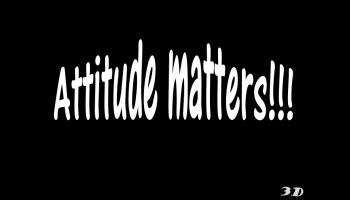Good Attitude