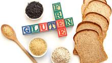 Tips to start being gluten free