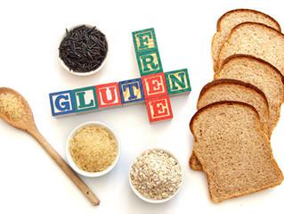 Tips to start being gluten free