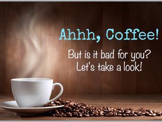Pro Coffee or Anti Coffee?
