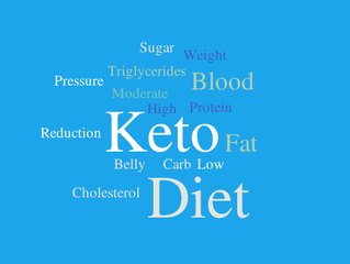 Keto Diet, Is It Good or Bad for your health?
