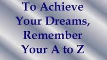 A-Z tips health tips for long term success