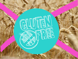 Top 7 gluten free foods for athletes