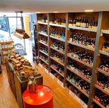 Cave à bières lyon 9ème
