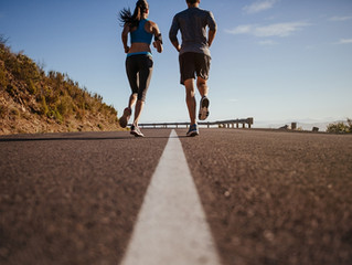 Distance running did not increase risk for arthritis in marathon runners
