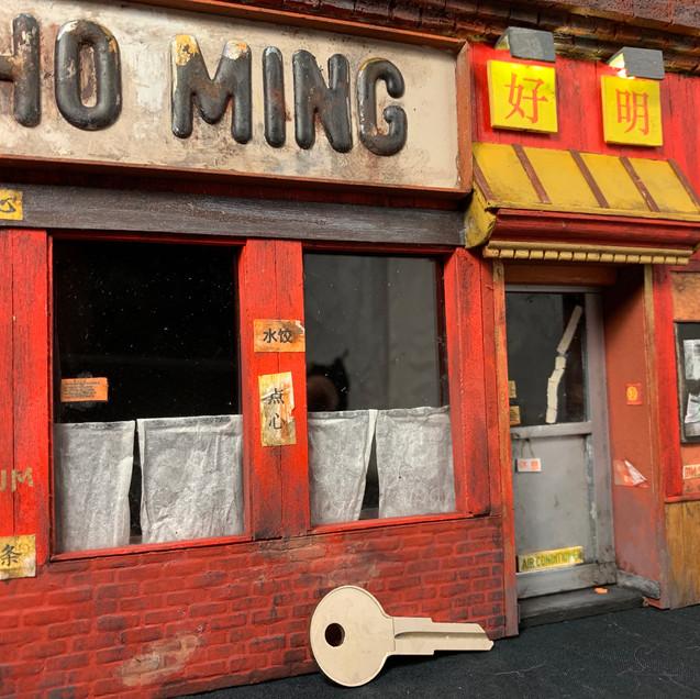 Ho Ming