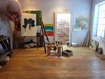 Studio #9