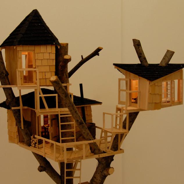 "Treehouse ""3"""
