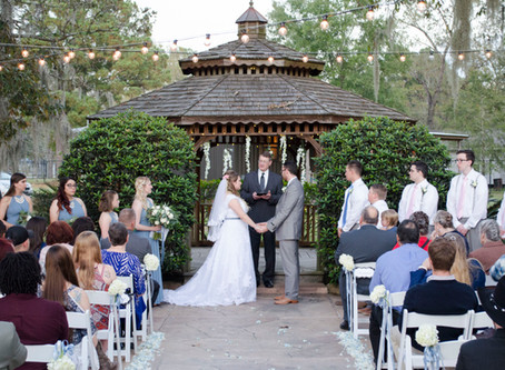 When Should My Ceremony Start?
