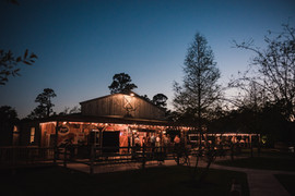 TownHall Texas Rustic Barn