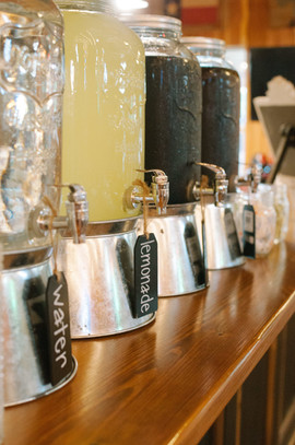Catering- Drink Dispensers