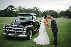 1954 Chevy Truck for Photos