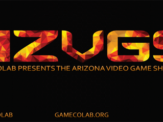 ARIZONA VIDEO GAME SHOWCASE PROMISES TO BE BIGGEST YET