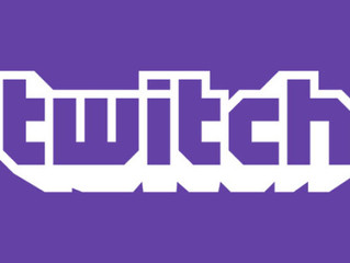 Twitch Streaming