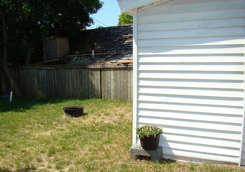 Cottage 2 Shared Firepit