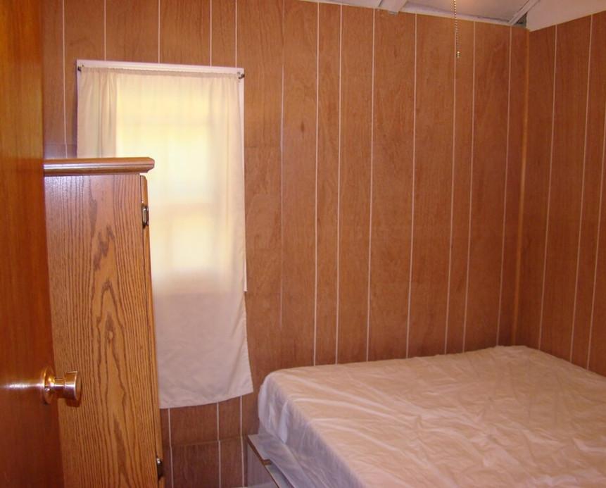 Cottage 4 Bedroom 1