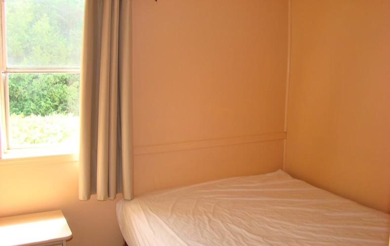 Cottage 1 Bedroom 1