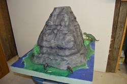 Harrison Jr. (Lars) volcano