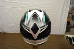 Motocross helmet 2