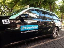 TAXIS-ALMEIRIM.net - Serviço de Táxi em Almeirim