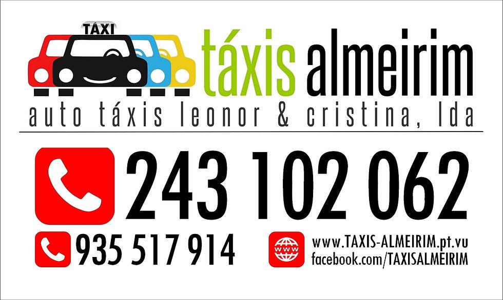 taxis almeirim, taxi almeirim, táxis almeirim, táxi almeirim