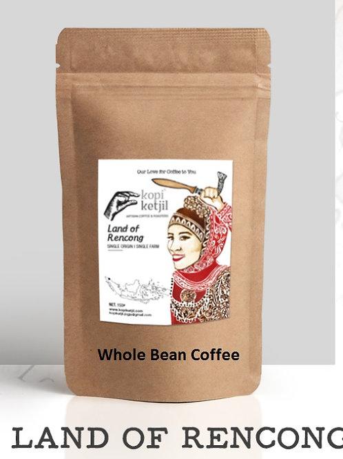 Gayo Coffee (Whole Bean)