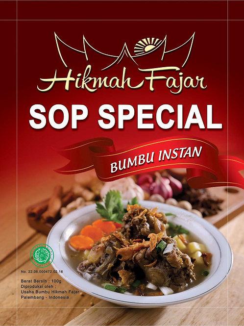 Bumbu Sop Special