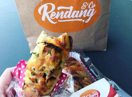 Roti Rendang - New Best Bread in Town