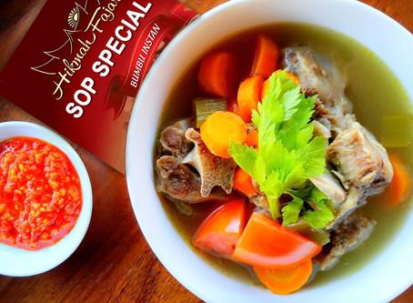 Bumbu Hikmah Fajar is My Ideal Seasoning Paste