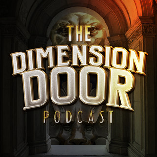 Dimension Door Logo