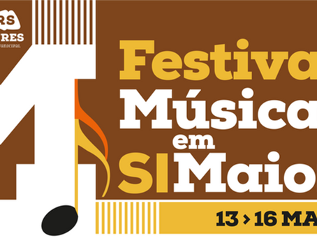 Concerto do Olisipo no Festival Música em SIMaior (Câmara Municipal de Loures)