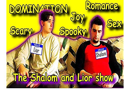 The Shalom And Lior Show Season 1