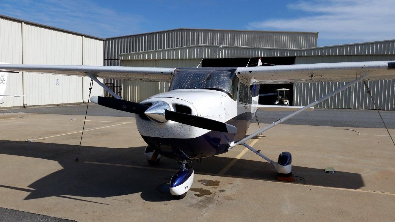 Cessna 172!