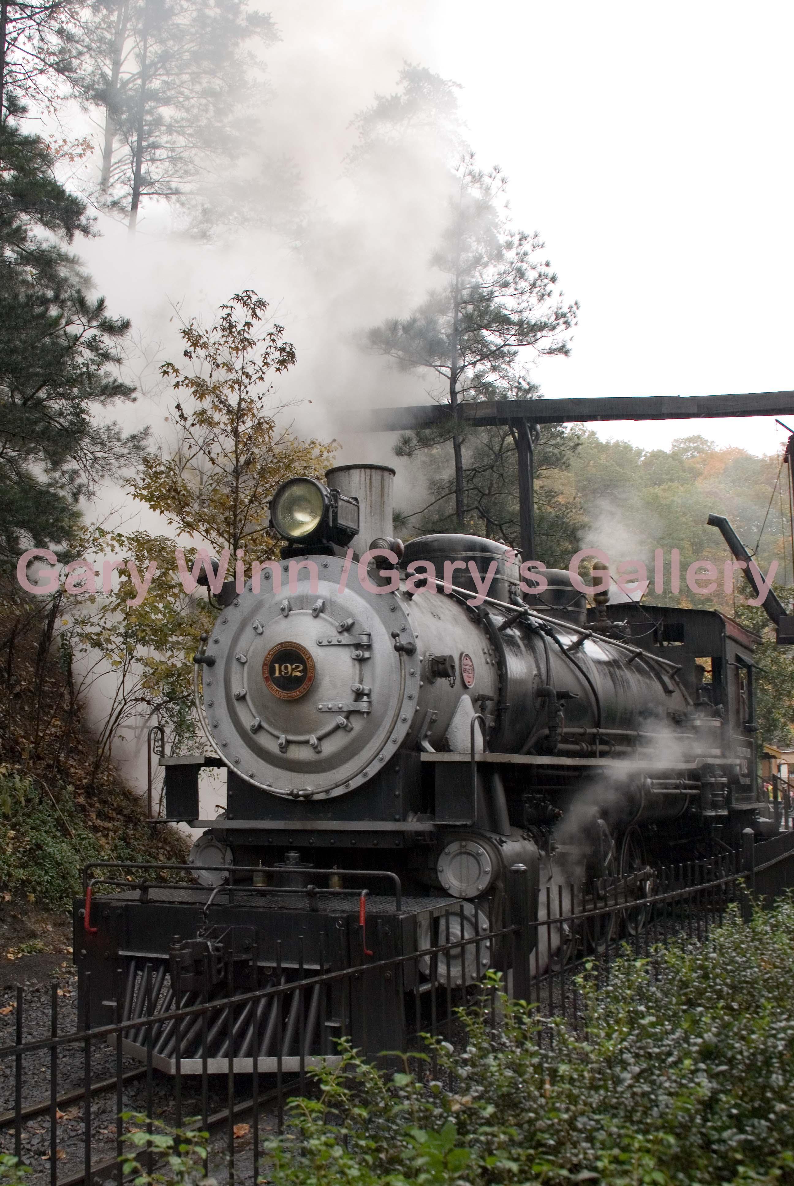 Engine 192