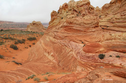 Southern Coyote Buttes