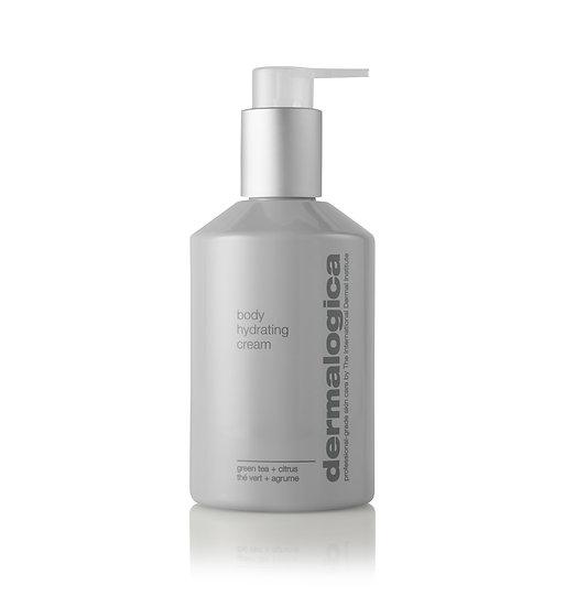 Body Hydrating Cream