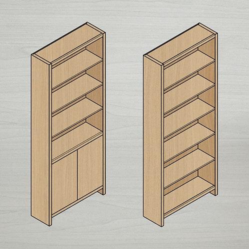 Medium Bookshelf