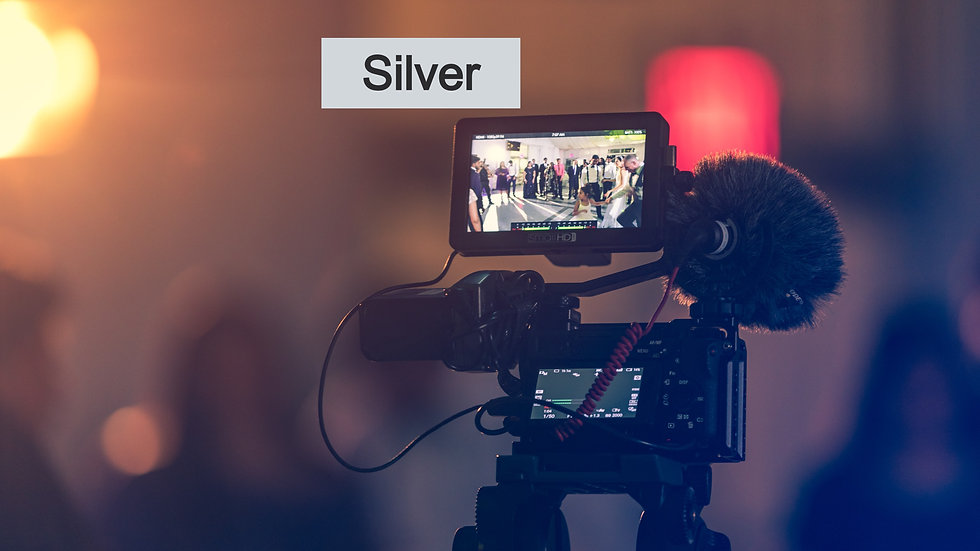 Silver Livestream Package