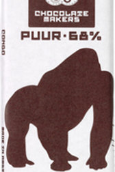 CHOCOLATE MAKERS PUUR 68%