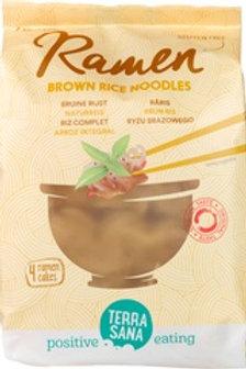 RAMEN BROWNRICE NOODLES