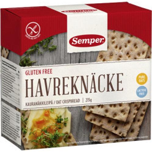 SEMPER HAVER KNACKEBROD