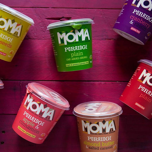 MOMA INSTANT HAVERMOUT