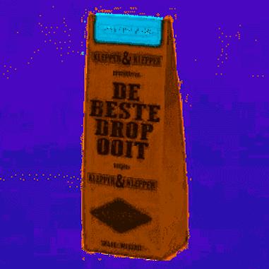 DROP ZEEZOUT