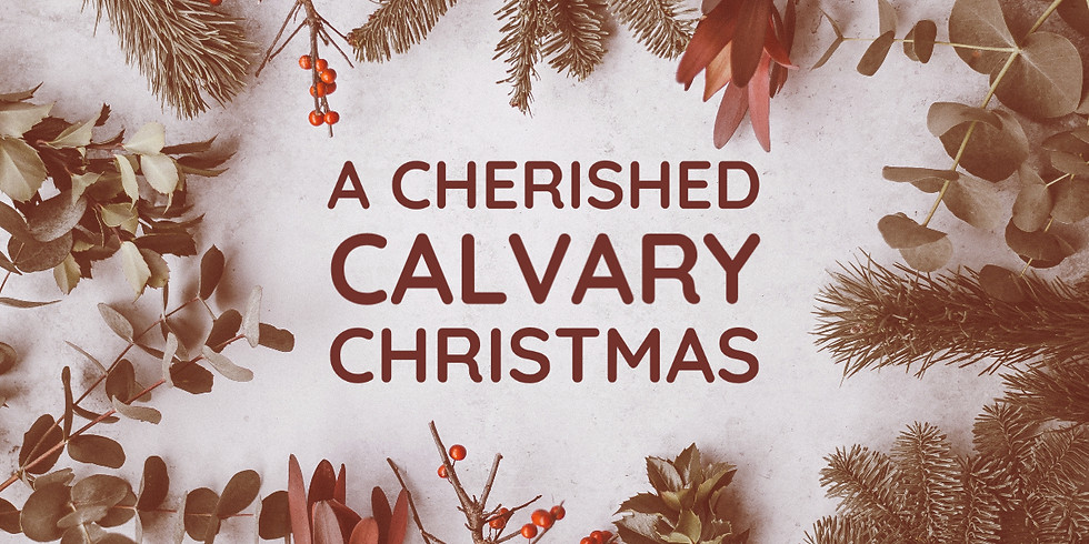 Cherished Calvary Christmas