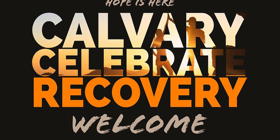 Celebrate Recovery - Dec 16th 2020
