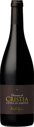 Côtes-du-Rhône Vieilles Vignes 2019