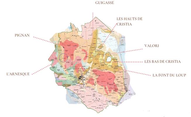 carte-parcelle-chateauneufdupape-cristia