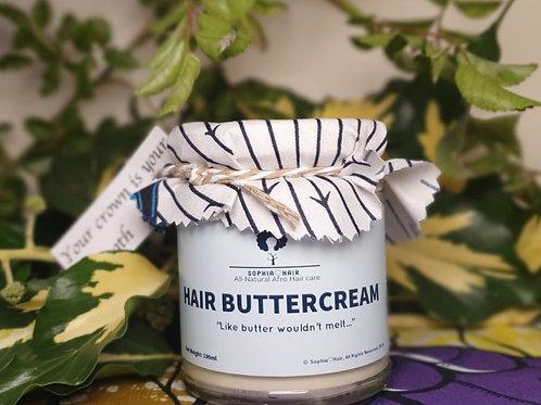 Hair Buttercream ♡ (190ml)