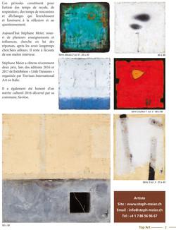 Article Revue Top Art