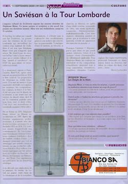 Journal Haut de Cry No 322_09.20_page 6.